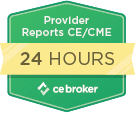 ceus automatically report to CE Broker